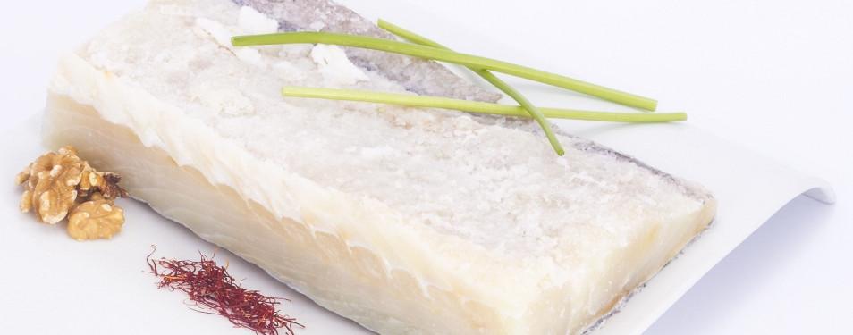 Bacalao Salado